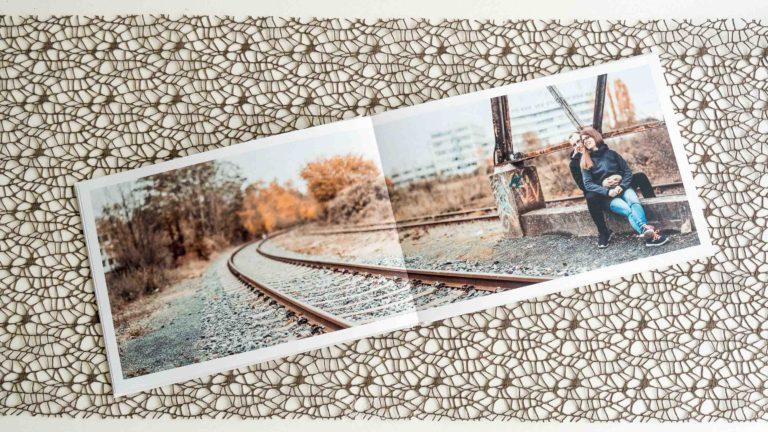 Produkttest – Fotobuch aus der Professional Line von Saal-Digital