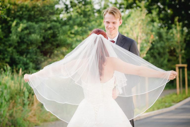 Hochzeit von Michelle & Kai